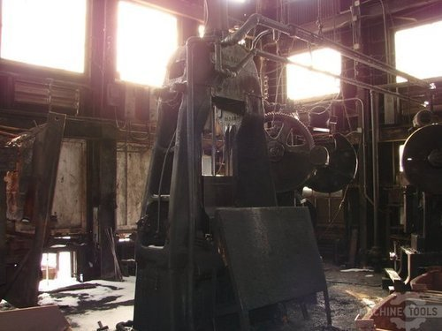 Forge hammer 1 500