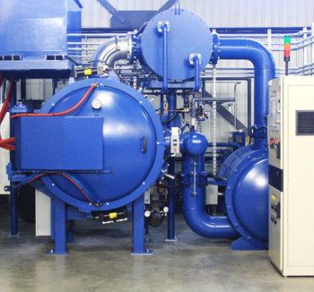 Vacuum furnace h2636 2