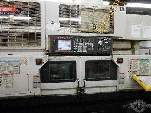 2004 mazak multiplex 6200y  3