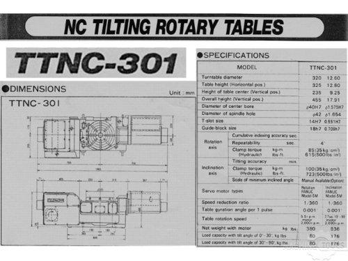 Ttnc301 5  1  spec.
