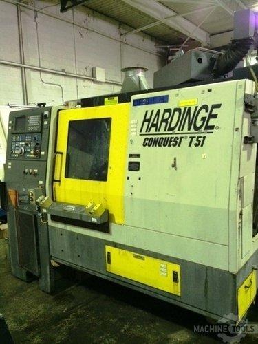 Hardinge t51