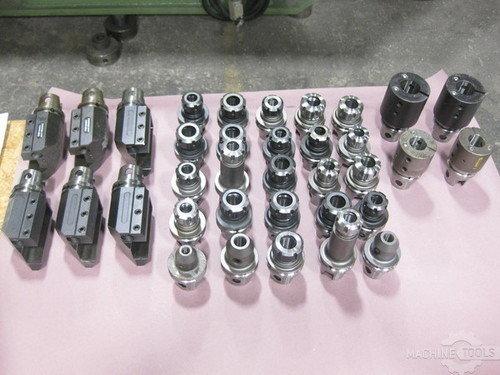 Mazak 200 iii tooling 004
