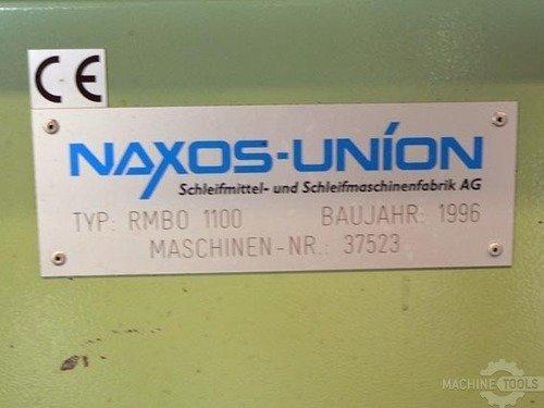 Naxos union rmbo 1100h