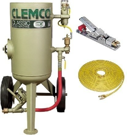 Clemco3 0remote