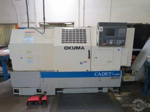 Okuma cadet l1420