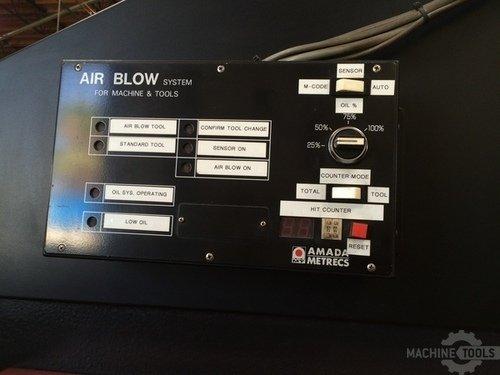 Photo air blower