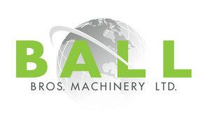 Ball Bros. Machinery Ltd.