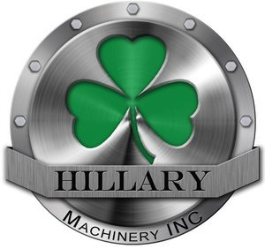 Hillary Machinery