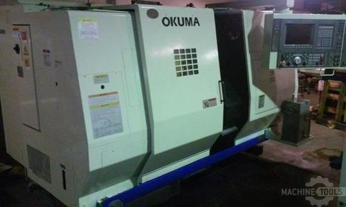 Okuma lu15 tailstock
