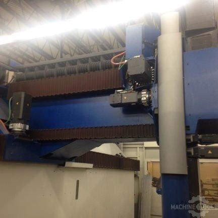 trumpf machine tools