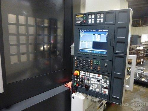 Mori seiki model nt4200dcg 1500 multi task cnc turning milling center  2009  new8