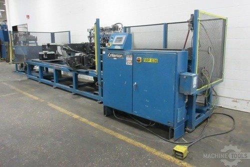 Am14781 criterion cnc pierce machine  1