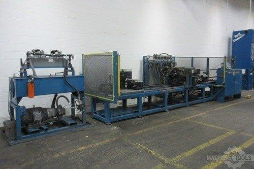Am14781 criterion cnc pierce machine  2