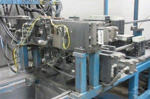 Am14781 criterion cnc pierce machine  3