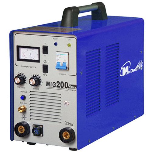 Mig mag co2 gas welding machine mig200s