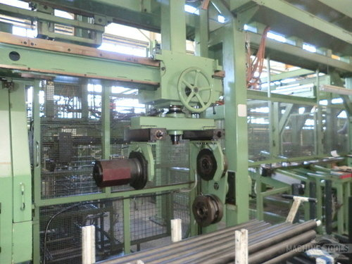 Pipe couplings  cnc machine a  3
