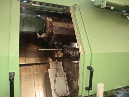 Pipe couplings  cnc machine a  4