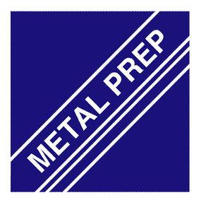 Metal Prep