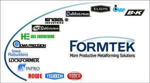 Formtek Machinery (Beijing) Co. , LTD.