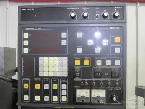 1995 current ct500a   controller