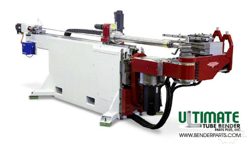 Herber 300s cnc tube bending machine
