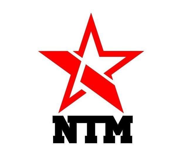 Ntm logo