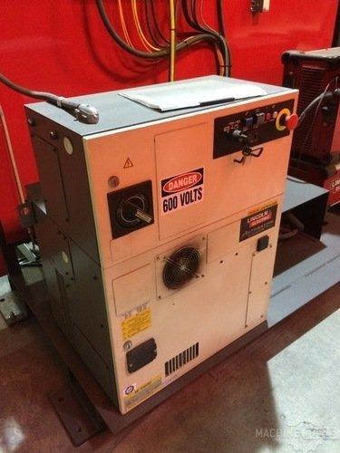 Fanuc control box