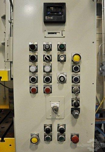 6861 niagara 200 ton press 9