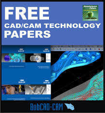 Cad cam whitepapers