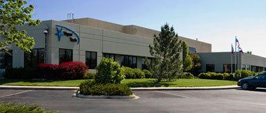 Vapor tech headquarters