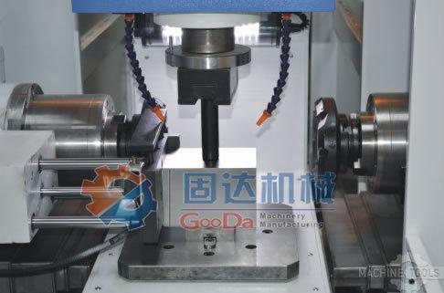 Mould bases cnc milling machine  3