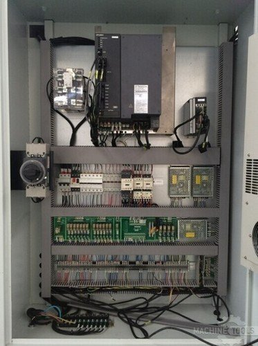 T600 electricity cabinet