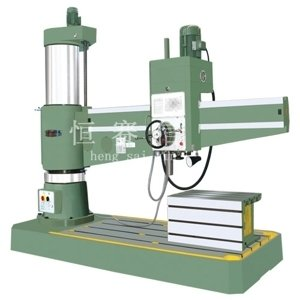 Z3080 25a radial drilling machine