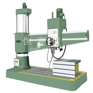 Z30100 31 radial drilling machine