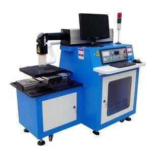 Solar cells cutting machine