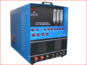 Lhm50 inverter pulse plasma arc welder