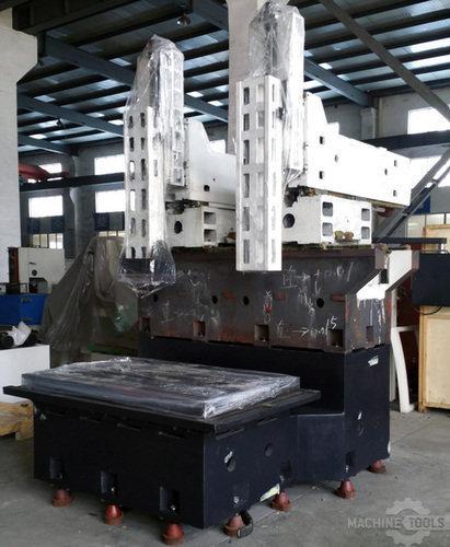 Tauren structure edm machine 3