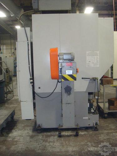 Side with conveyor
