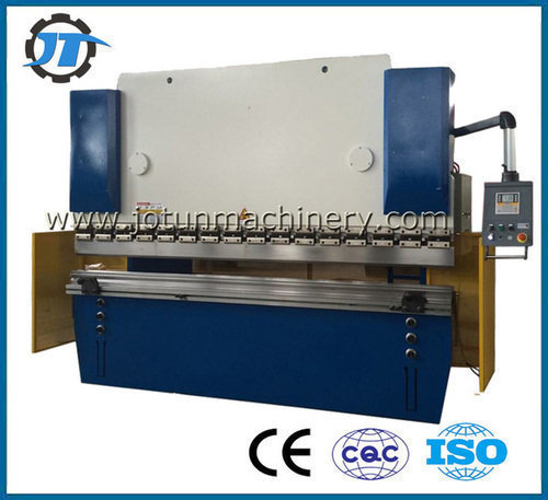 Metal nc press brake