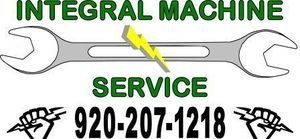 Integral Machine Service