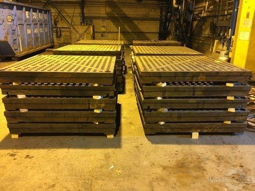 Acorn Welding Tables 223097 Machinetools Com