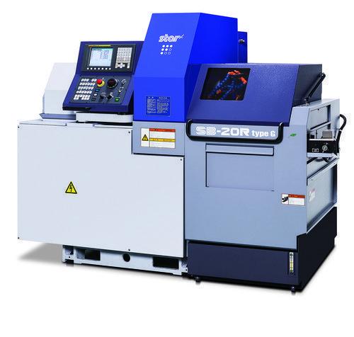 Sb20rg machine