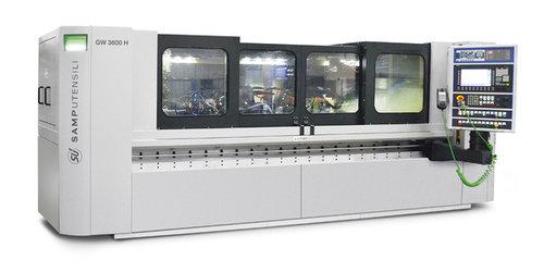 Profile grinding gw3600h 014 wp