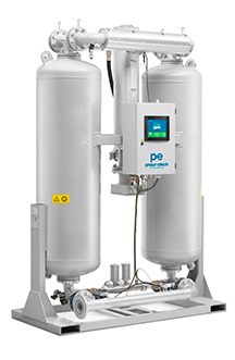 Pneumatech   pe heated desiccant dryers pn0000049 217