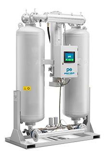 Pneumatech   pe heated desiccant dryers pn0000049 217