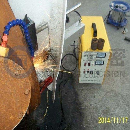Broken bolt remover