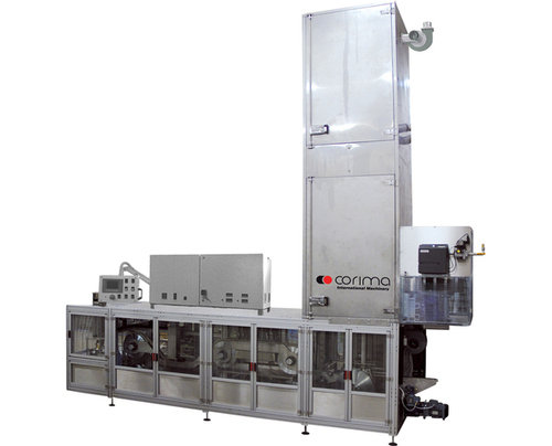 Electrocoater