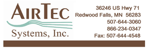 AirTec Systems Inc
