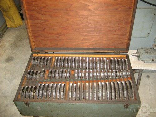 Gear grinder 006