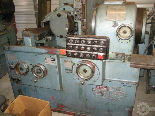Gear grinder 008